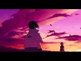 Саске и Сакура- Ты ветера я вода( на конкурс Hariko Tyan )