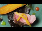 Peking Duck two ways by Chef Michael Beckman