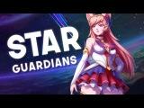 Instalok - Star Guardians ft MimiLegend (Cheat Codes - No Promises ft. Demi Lovato PARODY)