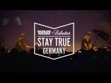 Carl Craig &amp Francesco Tristano Boiler Room &amp Ballantine's Stay True Germany Live Set