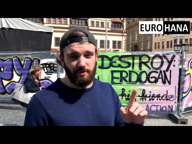 Смотреть всем Полный пиздец Лучший генофонд Европы Беженцы добро пожаловать Мнение очевидца