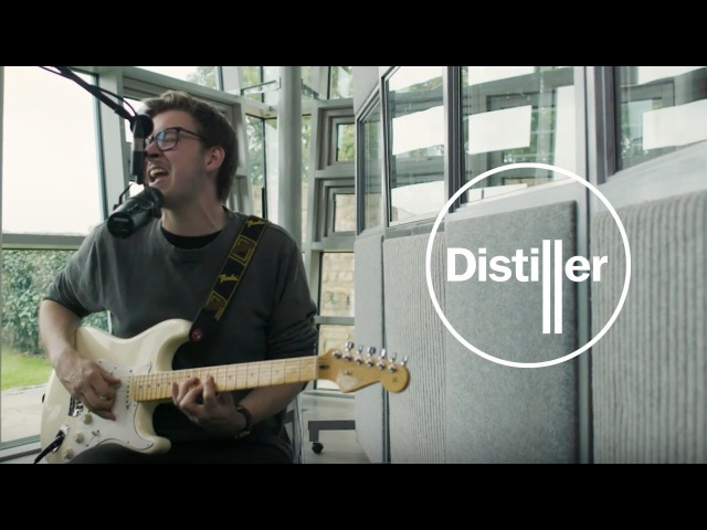 George Glew Bittersweet Live From The Distillery
