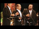 Christmas in Vienna 1999 The Three Tenors