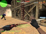 Counter-Strike 1.6:Зомби сервер Универсальная зомби арена