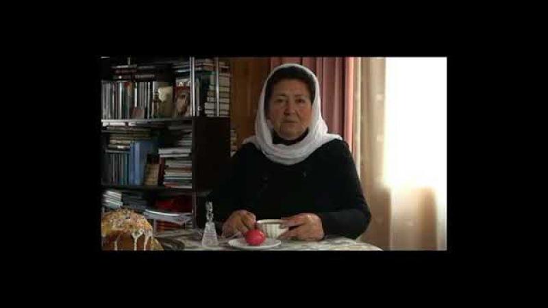 Приложение к фильму Русский Ангел Отрок Вячеслав Пасха 2017 г Часть 1 xvid