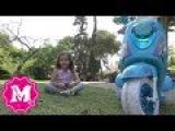 Скутер для детей видео обзор от Мика Миракл