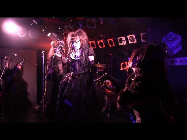 VELVET EDEN live 2013/11/10 - part 1