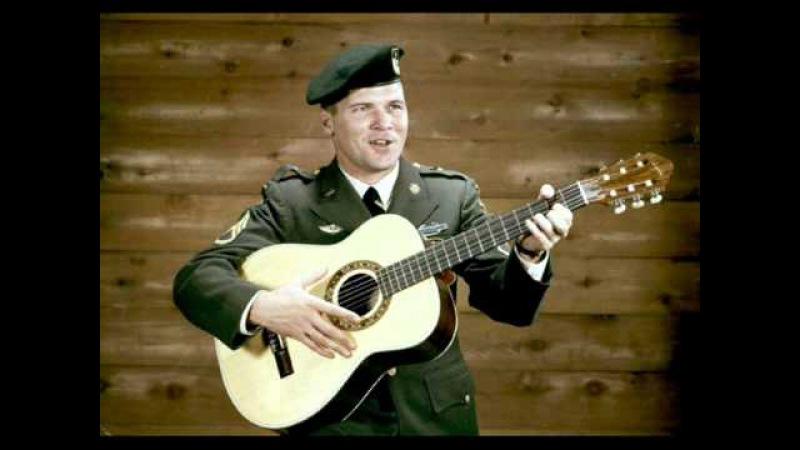 SSgt. Barry Sadler: The Ballad of the Green Berets
