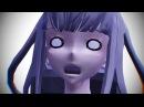 【MMD Yandere Simulator 】Forget - Megami Saiko