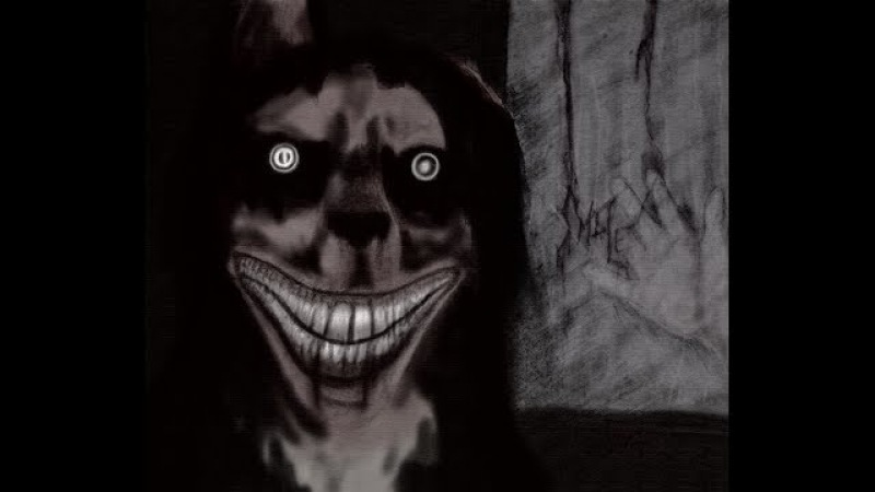 Tài Liệu 27 : Smile.jpg | Smile.dog ( Tuyệt Đối Không Được Nhìn )