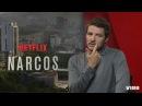 Pedro Pascal Of Narcos Talks Life After Pablo Escobar