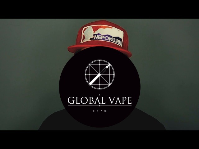 GLOBAL VAPE КРОКУС - самая масштабная вейп выставка в России