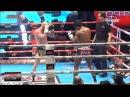 Fight Night * Buakaw Por Pramuk Banchamek Thailand VS Dzhabar Askerov Russia