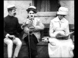 Charlie Chaplin (Чарли Чаплин) - Исцеление (The Cure)