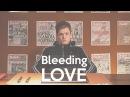 Hartwin Bleeding love harry hart eggsy unwin
