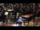 Щелкунчик-2017 Финал Фортепиано Александра Довгань,10 лет, ЦМШ