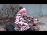 Весенняя скрипка! Беловежская пуща! (кавер - Песняры!)