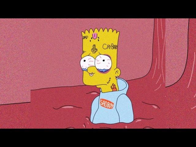 U never cared | Lil Peep, XXXTENTACION, Blackbear sad mix
