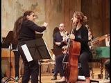 Cecilia Bartoli, Sol Gabetta, Haendel, Ode for Saint Cecilia's day,