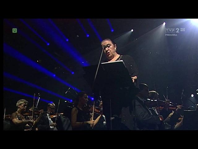 Lacrimosa - Zbigniew Preisner (Live in concert)