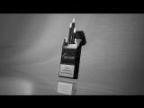 Cigaronne - Extra Long - Black