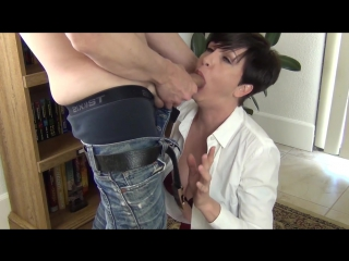 Mrs mischief — facefucking the anger management counselor 2 (pov, milf)
