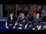 Москва, 24 февраля , 2017 . Поступок, который потряс всю страну! [Норд-Ост]