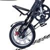 Складные велосипеды FitBike (аналог Strida).