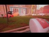 15 минут геймплея Hello Neighbor с PAX 2017.