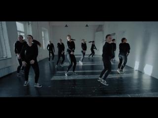 Eric Bellinger | Usher Intro - Bed Medicine | Choreography by Karina Rushkevich
