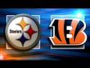 Week 13 / 04.12.2017 / Pittsburgh Steelers @ Cincinnati Bengals