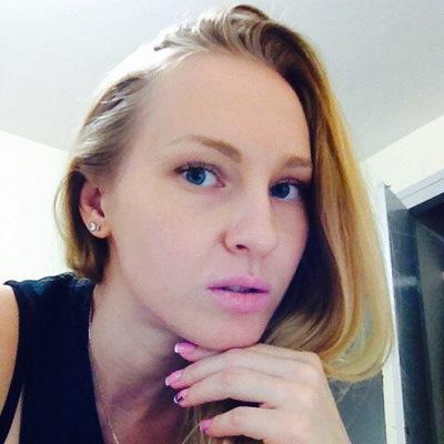 Elena Skrynnikova