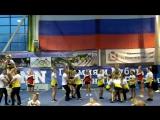 RAID   ЧИР 52   Чирлидинг в Нижнем Новгороде   Идёт НАБОР!