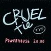 Cruel Tie | PWRHS 8/11