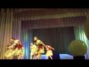 Отчетный концерт МСХ Сирена, Старший состав