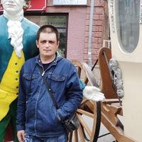Анкета Сергей Титовец