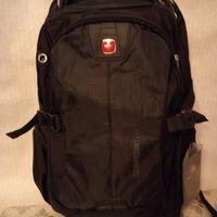 Рюкзак swissgear 8830 черный рюкзаки хама 2016