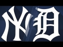 8⁄22⁄17 Condensed Game׃ NYY@DET