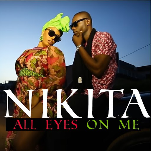 Nikita альбом All Eyes on Me