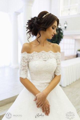 Платье киров вк