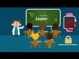 Описание GPS детских умных часов с завода Wonlex