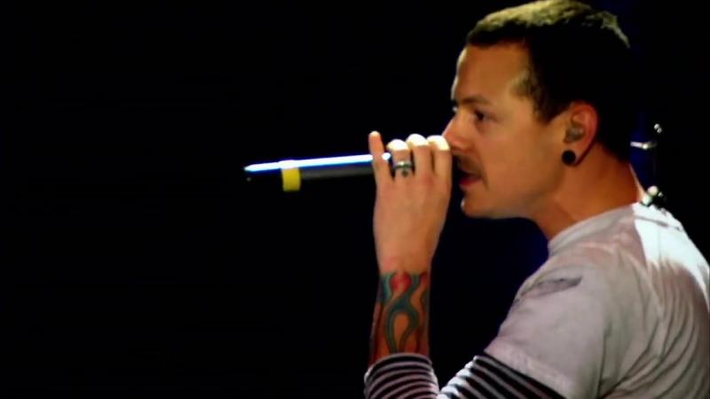 Linkin Park - One Step Closer ( Road To Revolution ) Live concert 720p