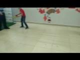 детский праздник в Малине на Титова