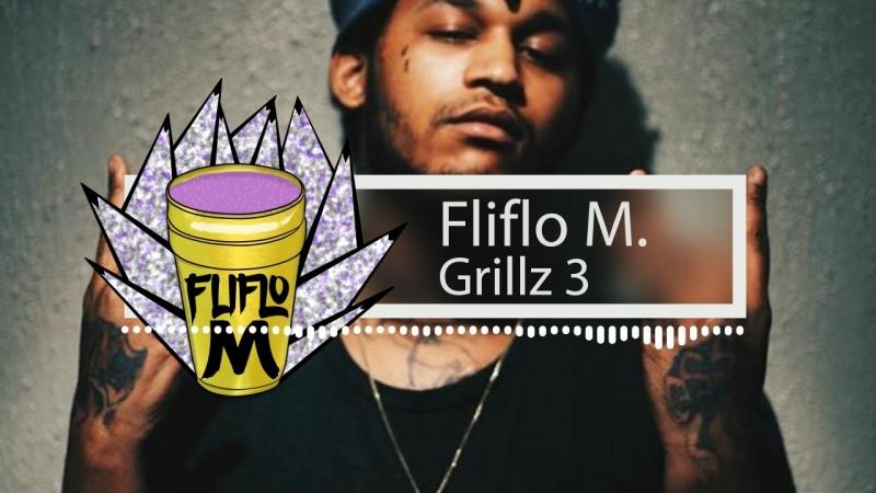 Fliflo M. SinDator X $KinnyNPale X Syrup Splash - My Alian Smoking Doupe
