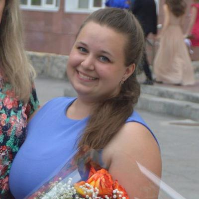 Екатерина Карболина