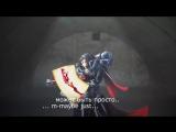 Warhammer - Ересь и аниме [Warhammer 40000]