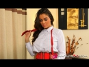 Caitlyn ( Caitlin Wynters ) schoolgirl striptease