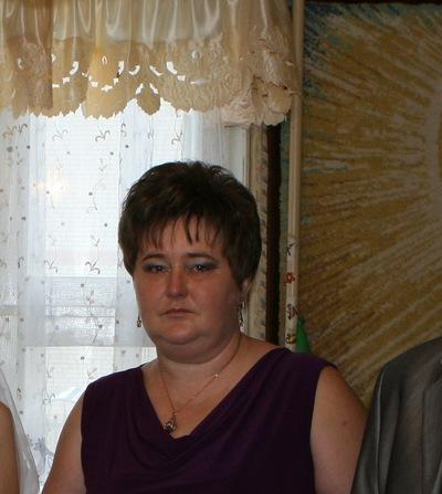 Анжелика Валентионок