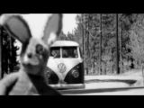Месть кролика-убийцы на дороге / Revenge of the Roadkill Rabbit (1999)[RUS_А. Карповский]