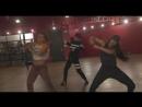 Nicole Kirkland Choreography | Kevin Gates - 2 Phones